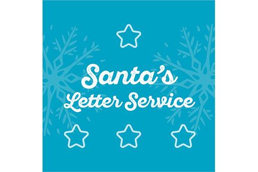 Santa Letter Service Robinson Road