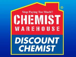 Chemist Warehouse Aspley