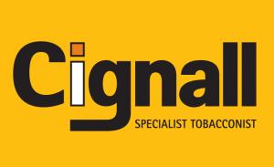 Cignall logo