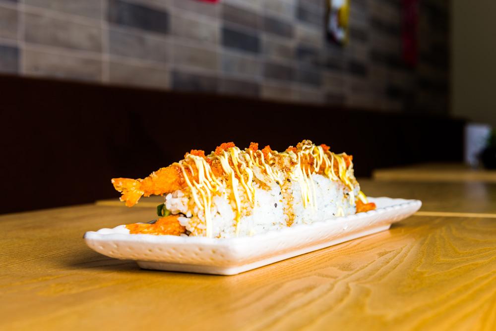 Sushi Aspley