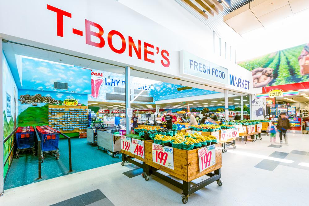 Fresh Food Market Aspley