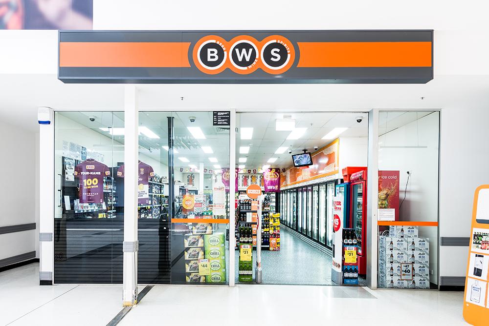 BWS Aspley, Brisbane North - Robinson Road Marketplace