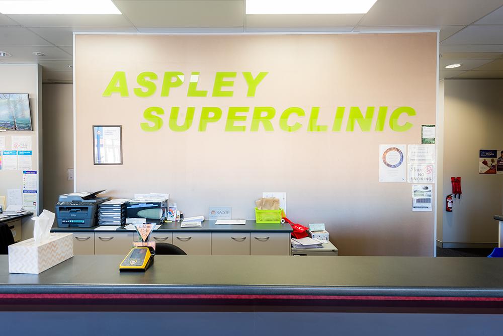 Aspley Doctor