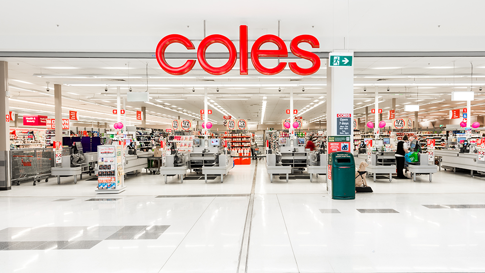 Coles Aspley, Brisbane Northside