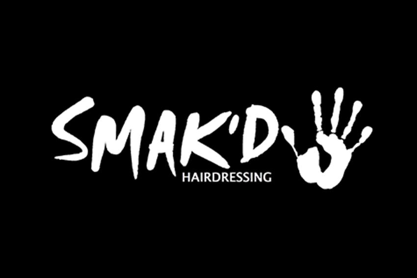 Smak'd Logo