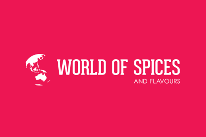 World of Spices Logo